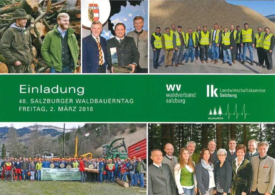 48. Waldbauerntag