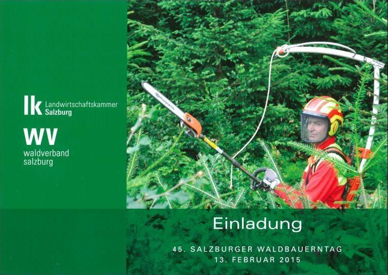 Waldbauerntag